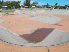 The Entrance Skatepark