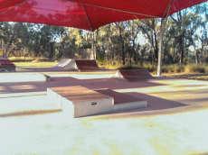 Theodore Skatepark
