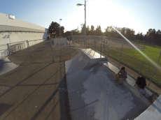 Thrasher Skatepark