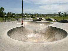 Thuringowa Skatepark