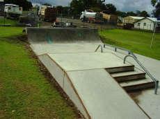 Tiaro Skatepark