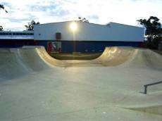 Tieri Skatepark