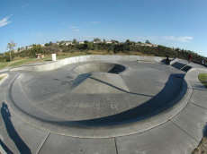Tierrasanta Skatepark