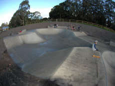 Timboon Skatepark