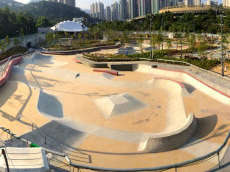 TKO Skatepark