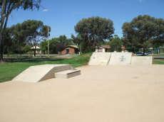 Tocumal Skatepark
