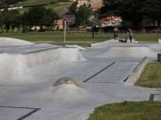 Tolosa Skatepark