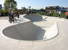 Tolworth Bowl