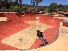 Toodyay Skatepark