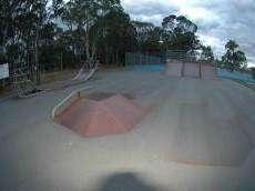 Toongabbie Skatepark