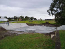 Toora Skatepark