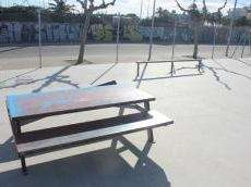 Torredembarra Skatepark