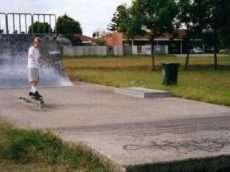 Toukley Skatepark