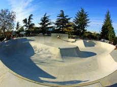 Toulouse Skatepark