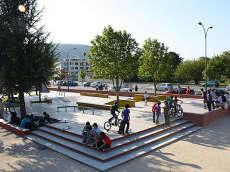 Tournon Skatepark