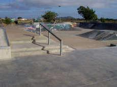 Townsville Skate Park