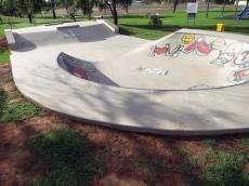 Trangie Skatepark