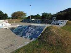 Trinity Beach Skate Park