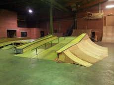 Truespin Indoor