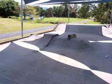 Tully Skatepark