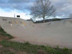 Tumut Skatepark