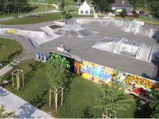 Tuttlingen Skate Park