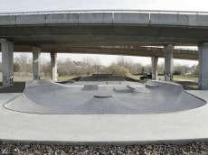Ulm Skatepark