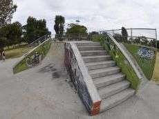 Ulverstone Skatepark
