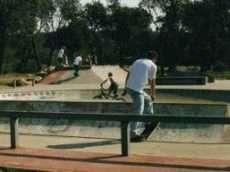 Umina Beach Skatepark
