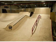 Unit 23 Indoor Park