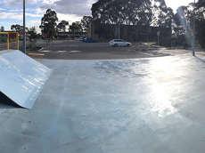 Uniting Skate Park