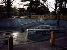 Upwey Skate Park