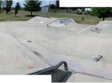 Uralla Skatepark