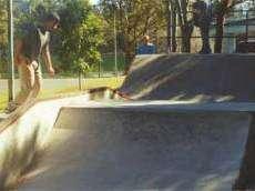 Urunga Skatepark