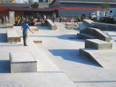 Valenciennes Skatepark