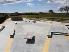 Valros Skatepark