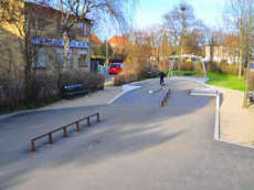 Vanlose Skatepark