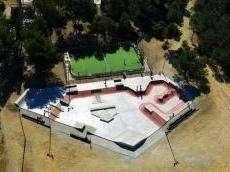 Venelles Skatepark