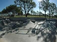 Veterans Skatepark