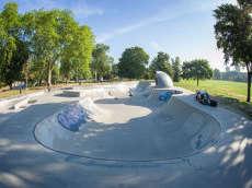 Victoria Park Bowl