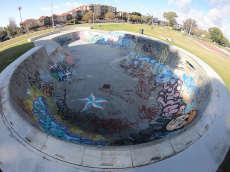 Vic Park Bowl