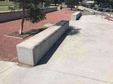VIc Park Ledge