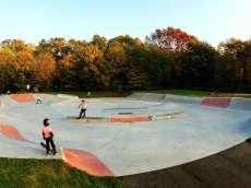 Viersen Skatepark