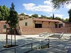 Ville de Bras Skatepark