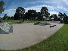 Villawood Skatepark
