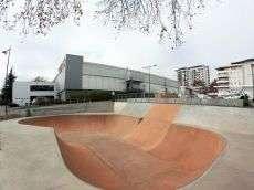 Ville De Seynod Skatepark