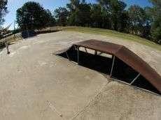 Violet Town Skatepark