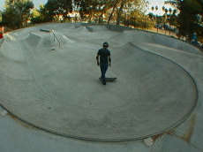 Vista Skate Park (CLOSED)