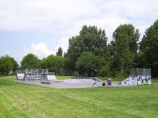Vlissingen Skatepark