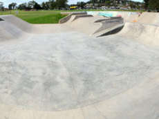 Bolton Park Skatepark